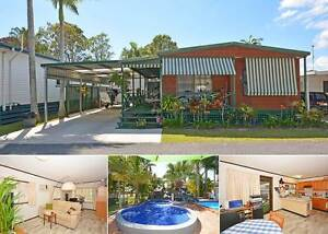 Retirement or Holiday home 1 BR fully self contained Point Vernon Fraser Coast Preview