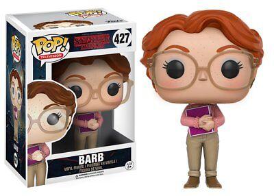 STRANGER THINGS Figurine BARB POP FUNKO