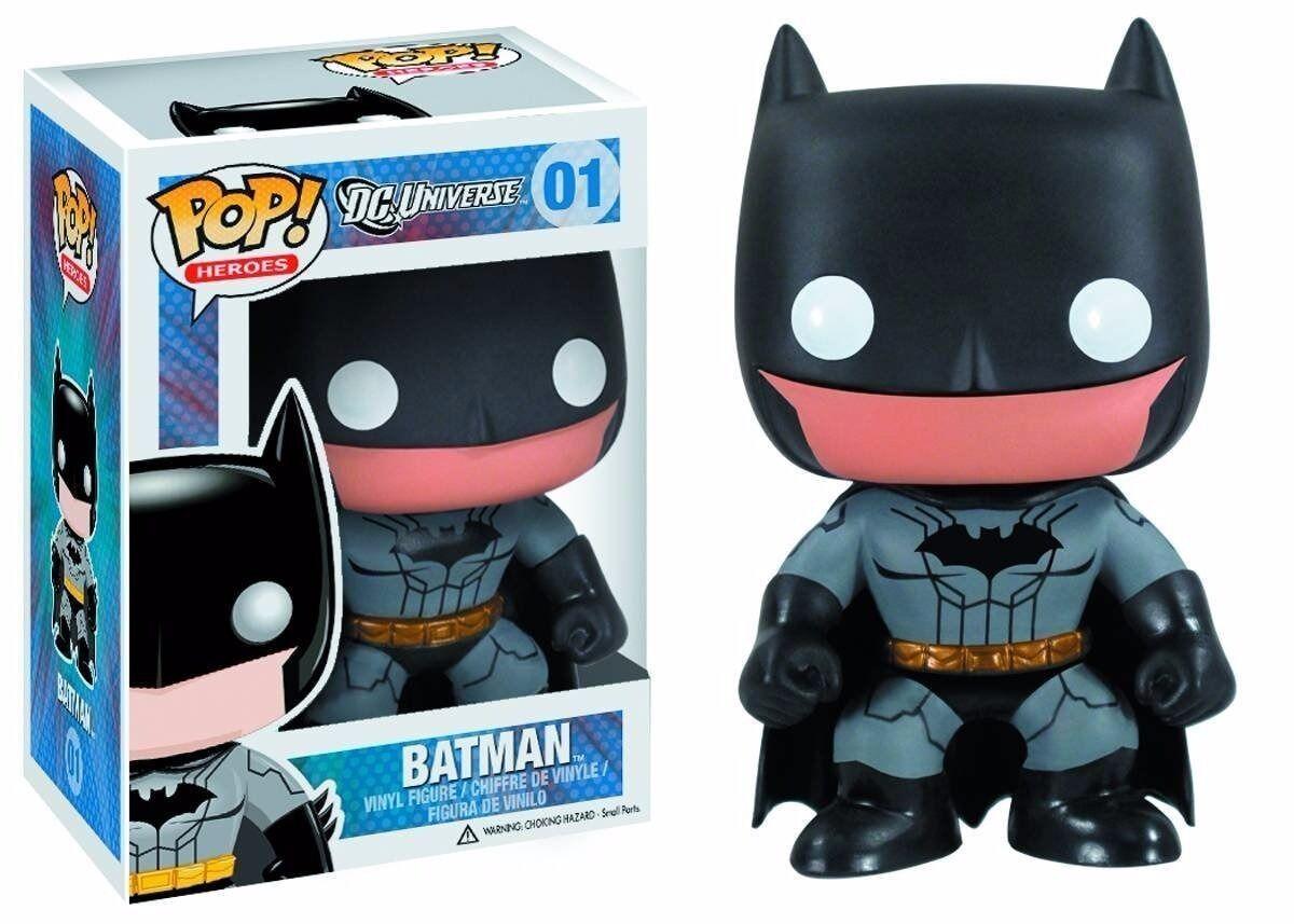 Funko Pop! Batman New 52 Exclusive DC Comics Vinyl Figure
