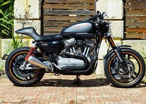 Harley Davidson XR1200 Custom Landsdale Wanneroo Area Preview
