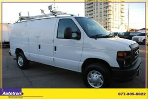2012 Ford E350 Fully Loaded