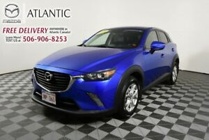 2016 Mazda CX-3 $73 WKLY | GS Alloys Bluetooth Factory Warranty