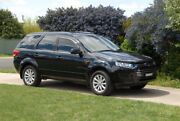 2014 Ford Territory SZ MK2 4.0L RWD Blayney Blayney Area Preview