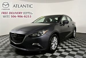 2014 Mazda Mazda3 GS-SKY Factory Warranty Bluetooth AlloysAll