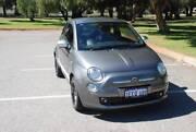 Fiat 500 Rockstar fabulous condition Adelaide CBD Adelaide City Preview