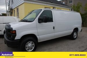 2012 Ford E350 1 TON NO WINDOWS ,FULLY LOADED, ACCESORIES