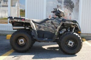 2019 Polaris SPORTSMAN 570 PURSUIT CAMO