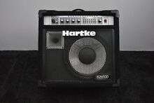 Hartke KM100 Keyboard Amplifier/Monitor with 4-Channel Mixer Lynwood Canning Area Preview