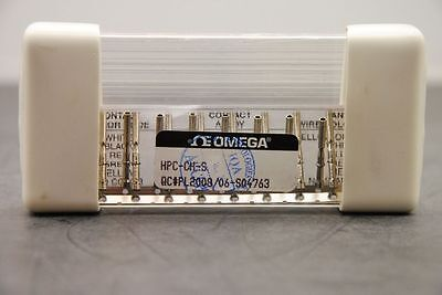 Omega Hpc-ch-s Female Thermocouple Chromega Sockets - Lot Of 100 - New Amm