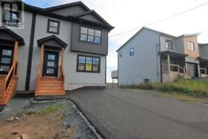 Lot 244B 107 Executive Drive Middle Sackville, Nova Scotia