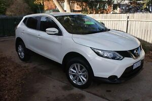 Nissan Qashqai Waramanga Weston Creek Preview