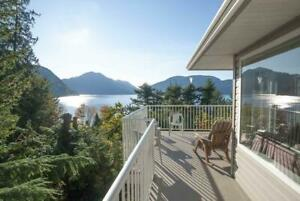 6960 ROCKWELL DRIVE Harrison Hot Springs, British Columbia