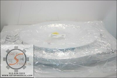 0040-37964 Support Plate Qtz Bell Jar  Applied Materials