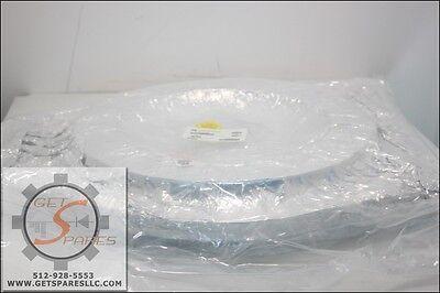 0040-37964 Support Plate Qtz Bell Jar  Applied Materials