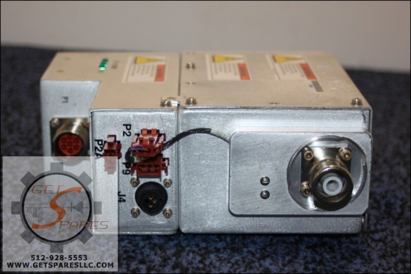 0010-13650 / Ac Box, Htesc, P1 / Applied Materials