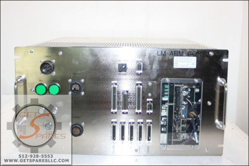 Bx80-070955-14  / Lm Arm Controller 2 / Sinfonia Tech Co Ltd