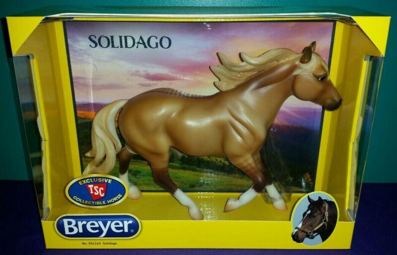"""NIB Breyer Traditional Model #301163 """"Solidago"""" 2020 Tractor Supply Co. Special"""