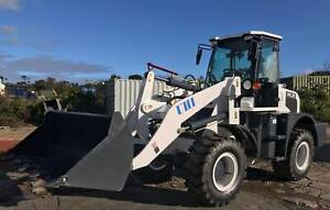 UHI MACHINERY UWL200 5.2T 100HP STOCK AVAILABLE IN BRISBAN AND SYDNEY Ingleside Warringah Area Preview