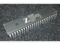 MC68B09P //// 2MHz CPU für WPC Flipper MPU /& Soundboards //// DIP 40 MC68B09CP