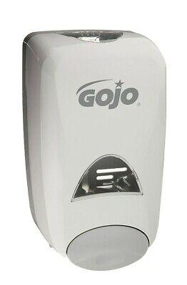 Gojo - 2000 Ml - Fmx-20 - Commercial Foam Soap Dispenser - Dove Gray - Brand New