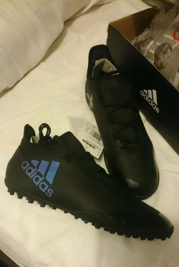 Adidas astro football boots / trainers