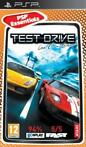 Test Drive Unlimited (essentials) (Sony PSP)