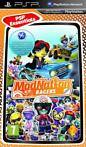 ModNation Racers (essentials) (Sony PSP)