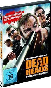 Deadheads (2011) - Damm, Deutschland - Deadheads (2011) - Damm, Deutschland