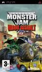 Monster Jam Urban Assault (Sony PSP)