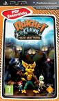 Ratchet & Clank Size Matters (essentials) (Sony PSP)