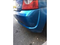 Renault Clio 1.5 diesel £30 tax cheap runner