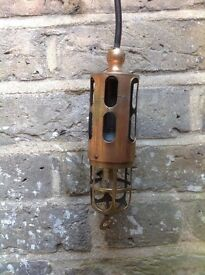 LUCAS industrial task / car inspection lamp