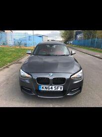 BMW 135i LOW MILEAGE!!!