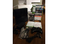Xbox 360 250GB * Ideal 4 Xmas gift * - boxed