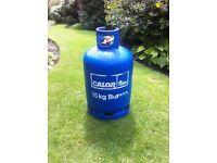 15kg Calor gas cylinder EMPTY!!! Refillable!!!!