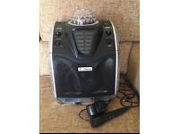iDance XD200 Bluetooth Karaoke