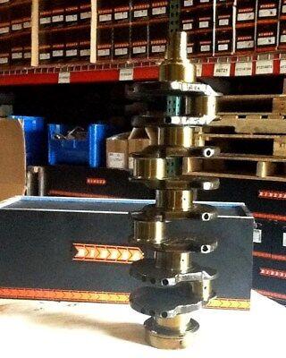 John Deere Parts Crankshaft At18030 70d 4.239d Eng 70 4.239d Eng 515b 4.