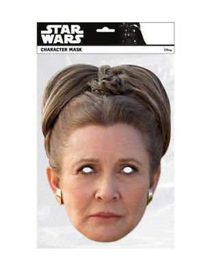 Prinzessin Leia Organa Star Wars das Letzte Jedi - Prinzessin Leia Maske