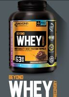 Whey proteines de Beyond yourself
