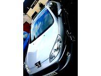 Peugeot 407 sw x-line