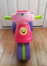 VTech Ride On