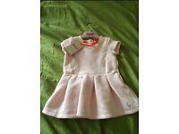 Baby Baker dress 6-9 months