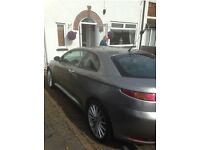 Alfa Romeo GT turbo £1650 ono