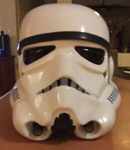 Stormtrooper helmet ANH Hero wearable Brentwood Melville Area Preview