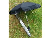 Toys R Us Bruin range pushchair parasol