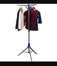 Standing Clothing Rack Potts Point Inner Sydney Preview