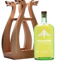 Highland Park Freya - mint condition