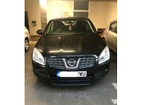 Nissan, QASHQAI, Hatchback, 2007, Manual, 1598 (cc), 5 doors