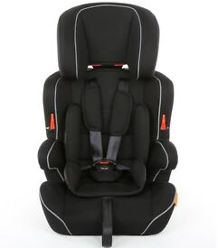 group 123 child car seat
