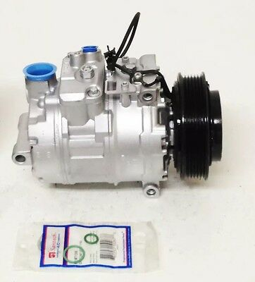 2006 2008 PORSCHE CAYMAN ALL ENGINE SIZES USA REMAN AC COMPRESSOR WRTY